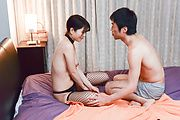 Sensual Asian av woman provides much more than massage  Photo 11