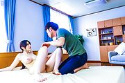 Teen japanese av girl Rie Tachikawa banged Photo 9
