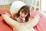 Smashing porn scenes along av star,Hitomi Oki Photo 2