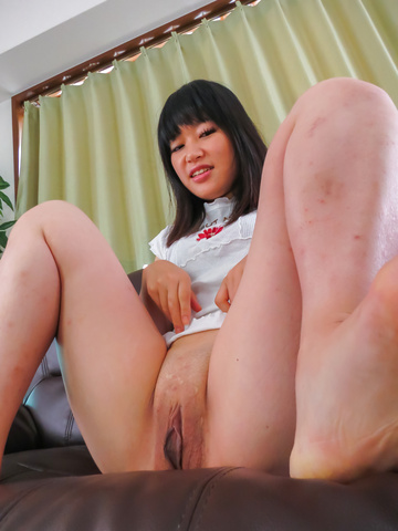 Hot milf Yumi Tanaka gets ravaged in pure anal japanese sex Photo 5