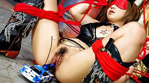 Hardcore ass eating fucking gang bang Honoka Kuriyama