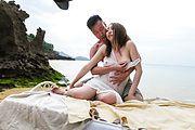Amateur Japanese av model,Ruka Ichinose, hardcore Photo 7