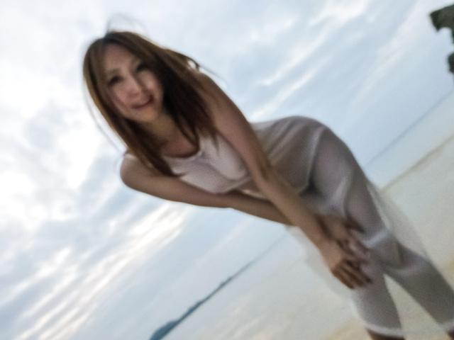 Ruka Ichinoseoutdoor Asian amateur video Photo 6