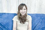 Japanese av model banged in her tiny ass  Photo 1