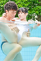 Japanese av model hard fucked in outdoor scenes  Photo 10