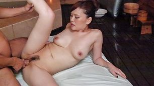 Top Aya Mikami amazing xxx porn scenes in the tub