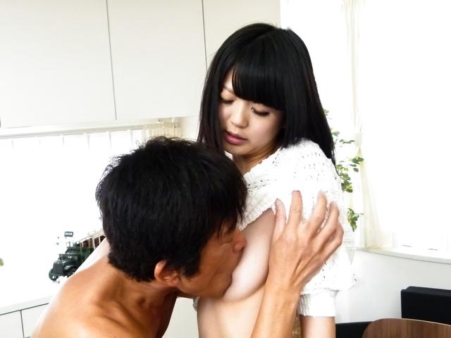 Young av model Riisa Minami enjoys a great fuck  Photo 8