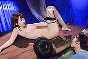 Naughty sex scenes with Japan av star,Yui Hatano Photo 11