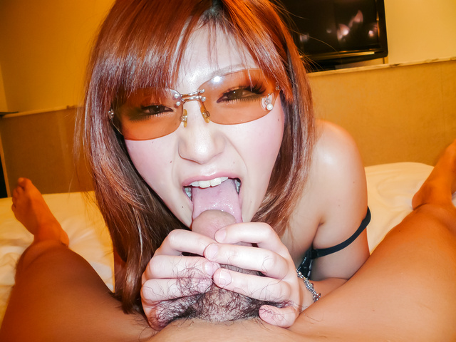 Serious hardcore scenes with curvy ass babeMariko Photo 12