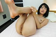 Strong fuck video with av model,Ruri Okino Photo 6
