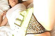 Big Breasted Teen Jyuri Serizawa Goes Wild For Cock Photo 3