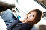 Asian girlfriend Misa Tsuchiya into some messy cunt banging Photo 2
