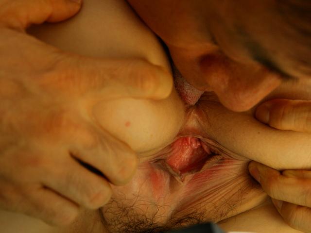 Erika Kurisu gets pounded hard after a hot 69 Photo 1