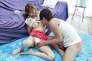 Mikuru Shiina enjoys full session of av porn  Photo 11