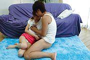 Mikuru Shiina enjoys full session of av porn  Photo 3