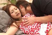 Perfectly hot bodied gal rides hard dick Suzuka Ishikawa Photo 12