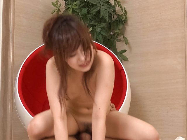 Curvy Teen Miku Airi Pounded And Creampied Photo 10