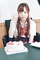 Japanese av schoolgirl enjoys teher for a few spins Photo 1