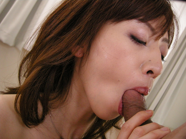 Fingered and fucked Kanon Hanai in a hot DP Photo 4