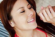 Kinky av MILF Rosa Kawashima gets creampied Photo 8