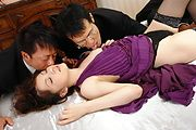 Sexy hot woman hard gang bang Rika Koizumi Photo 3