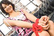 Hot MiLF Haruka Uchiyama fucked hard and creamed Photo 3