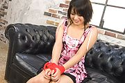 Hot MiLF Haruka Uchiyama fucked hard and creamed Photo 6