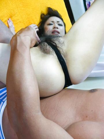 Net lingerie hot body gets nailed Sara Seori Photo 12