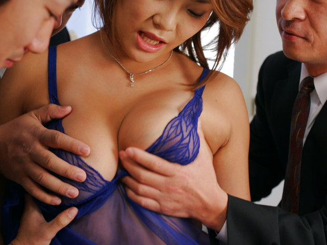 Rui Horie sexy and naughty fucking and crempie Photo 4
