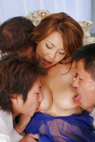 Rui Horie sexy and naughty fucking and crempie Photo 7