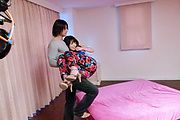 Fit Teen Megumi Shino Gets Slammed And Creampied Photo 4