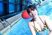 Curvy japanese av girl Hinata Tachibana fucked hard Photo 2