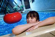 Curvy japanese av girl Hinata Tachibana fucked hard Photo 3